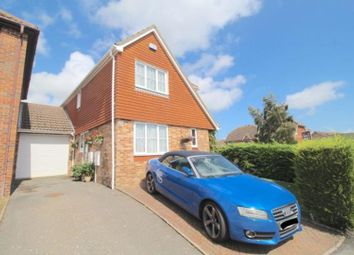 Thumbnail 3 bed link-detached house to rent in Pentland Close, St. Leonards-On-Sea