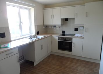 Thumbnail 2 bed flat to rent in Min Y Rhos, Ystradgynlais, Swansea
