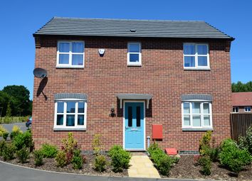 Thumbnail 3 bed detached house for sale in Papplewick Lane, Linby