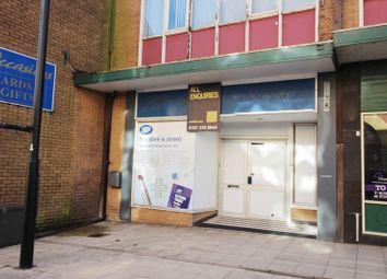 Thumbnail Property to rent in Queen Street, Burslem, Stoke-On-Trent