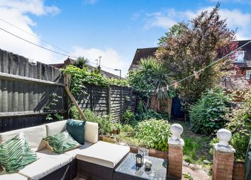 Thumbnail 3 bed terraced house for sale in Alberta Street, London