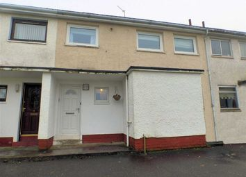 Thumbnail 3 bedroom terraced house for sale in Henry Bell Green, Murray, East Kilbride