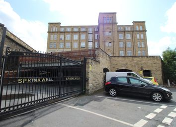 Thumbnail 2 bed flat for sale in Bradford Road, Dewsbury, West Yorkshire