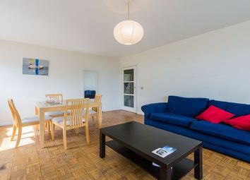 Thumbnail 2 bed flat to rent in Church Garth, Pemberton Gardens, London