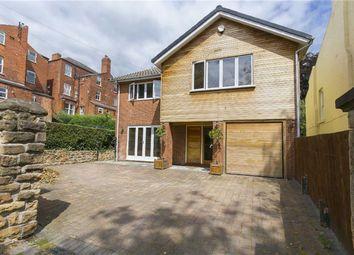 Thumbnail 5 bedroom detached house for sale in Dagmar Grove, Nottingham