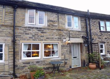 Thumbnail 1 bedroom terraced house for sale in France Fold, Honley, Holmfirth
