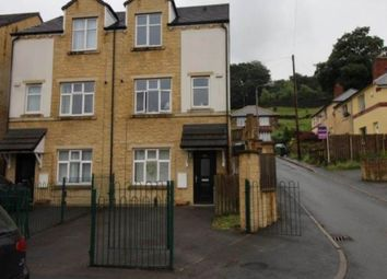 Thumbnail 3 bed property to rent in Woodhouse Drive, Hainworth Shaw, Keighley