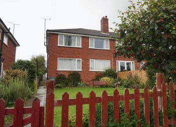 Thumbnail 2 bed flat for sale in Pirton Lane, Churchdown, Gloucester