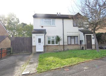 2 bed semi-detached house for sale in Brookfield Avenue, Barry CF63