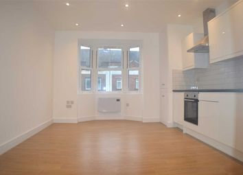 Thumbnail Studio to rent in Marcus King Court, 13A Crayford High Street, Crayford