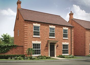 """The Barnwell 4th Edition"" at Long Street Road, Hanslope, Milton Keynes MK19. 4 bed detached house for sale"