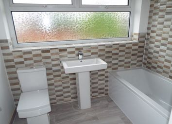 Thumbnail 3 bed property to rent in Buckingham Drive, Loughborough