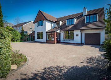Thumbnail 4 bed detached house for sale in Stapleton Avenue, Heaton