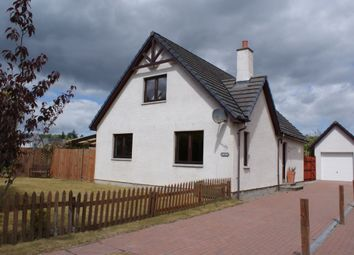 Thumbnail 3 bed property for sale in 11 Hill Park Brae, Munlochy