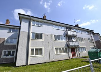 Thumbnail 2 bed flat for sale in Standfast Road, Bristol