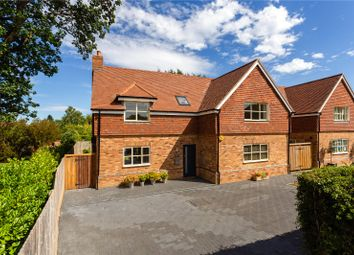 The Street, West Clandon GU4. 4 bed detached house