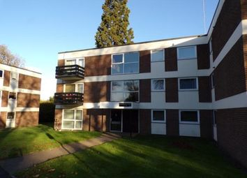 Thumbnail 1 bed flat for sale in Gallagher Court, Wake Green Park, Birmingham, West Midlands