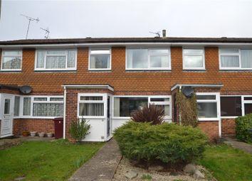Thumbnail 2 bed terraced house for sale in Dunstall Close, Tilehurst, Reading, Berkshire