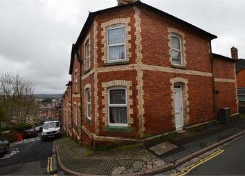 1 bed flat to rent in Western Road, Newton Abbot, Devon. TQ12