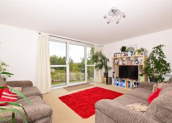 Thumbnail 2 bed flat for sale in Sandling Lane, Penenden Heath, Maidstone, Kent