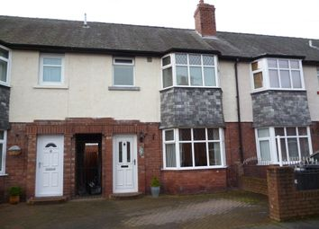 Thumbnail 3 bed terraced house to rent in Crummock Street, Carlisle