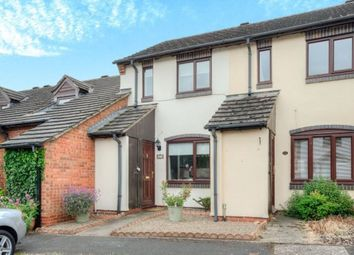 Thumbnail 2 bed property for sale in The Bank, Bidford-On-Avon, Alcester