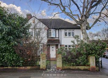 Thumbnail 4 bed end terrace house for sale in Tudor Drive, Kingston Upon Thames