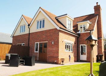 3 bed semi-detached house for sale in Devereux Place, Braiswick, Colchester CO4