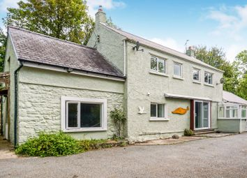 Thumbnail 5 bed detached house for sale in Cross Inn, Llandysul