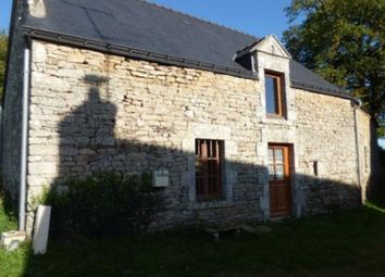 Thumbnail 3 bed detached house for sale in Lizio, Morbihan, 56460, France