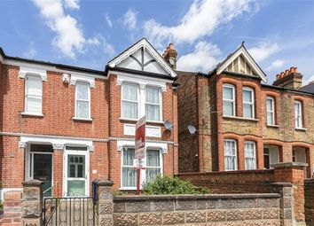 Thumbnail 3 bed end terrace house for sale in Lawrence Road, London