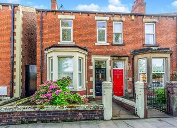 Thumbnail 5 bedroom semi-detached house to rent in Nelson Street, Carlisle