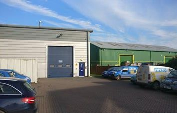 Thumbnail Light industrial to let in Unit 5A, Hargreaves Road, Eastbourne