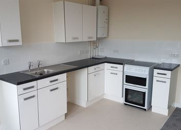 Thumbnail 2 bed flat to rent in High Street, Nuneaton