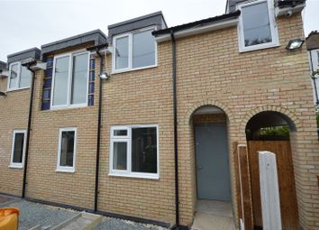 Thumbnail 1 bed maisonette for sale in The Broadway, Thorpe Bay, Essex