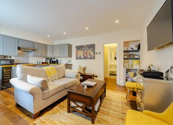 Thumbnail 1 bedroom flat for sale in Mornington Crescent, London