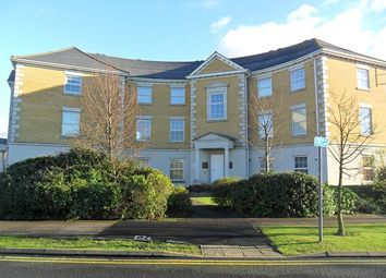 Thumbnail 1 bed flat to rent in Harrison Road, Waltham Abbey