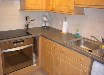 Thumbnail 2 bed flat to rent in School Lane, Egham
