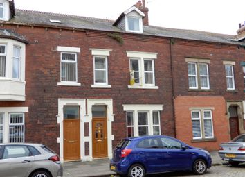 Thumbnail 5 bed terraced house for sale in 26 Eden Street, Silloth, Wigton, Cumbria