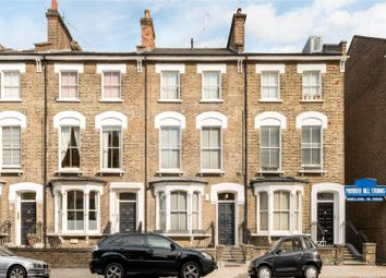 Thumbnail 4 bed terraced house for sale in Fitzroy Road, Primrose Hill, London