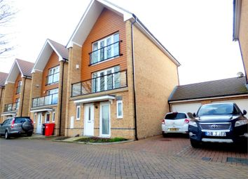 Thumbnail 4 bed detached house to rent in Edgeworth Close, Slough, Berkshire