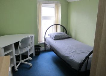Thumbnail 5 bed shared accommodation to rent in Brook Street, Treforest, Pontypridd