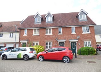 Thumbnail 3 bed end terrace house to rent in Cambie Crescent, Colchester