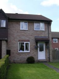 Thumbnail 3 bed end terrace house to rent in Hillcrest, Bar Hill, Cambridge