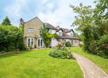 Middle Road, Stanton St John, Oxfordshire OX33. 5 bed detached house