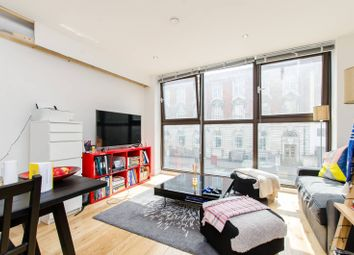Thumbnail 1 bed flat for sale in Borough High Street, Borough