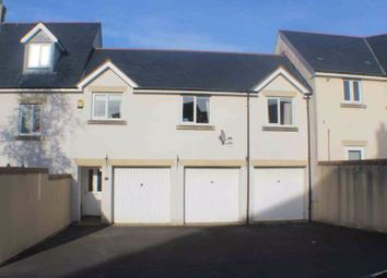 Thumbnail 1 bed property to rent in 1 Bedroom Coach House, Fillablack Road, Bideford