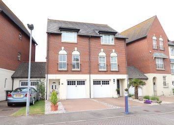 3 bed semi-detached house for sale in Admiralty Way, Sovereign Harbour North, Eastbourne BN23