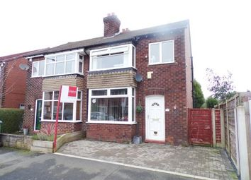 3 bed semi-detached house for sale in Parkgate Drive, Great Moor, Stockport, Cheshire SK2