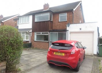 3 bed semi-detached house to rent in Arundel Road, Willenhall WV12